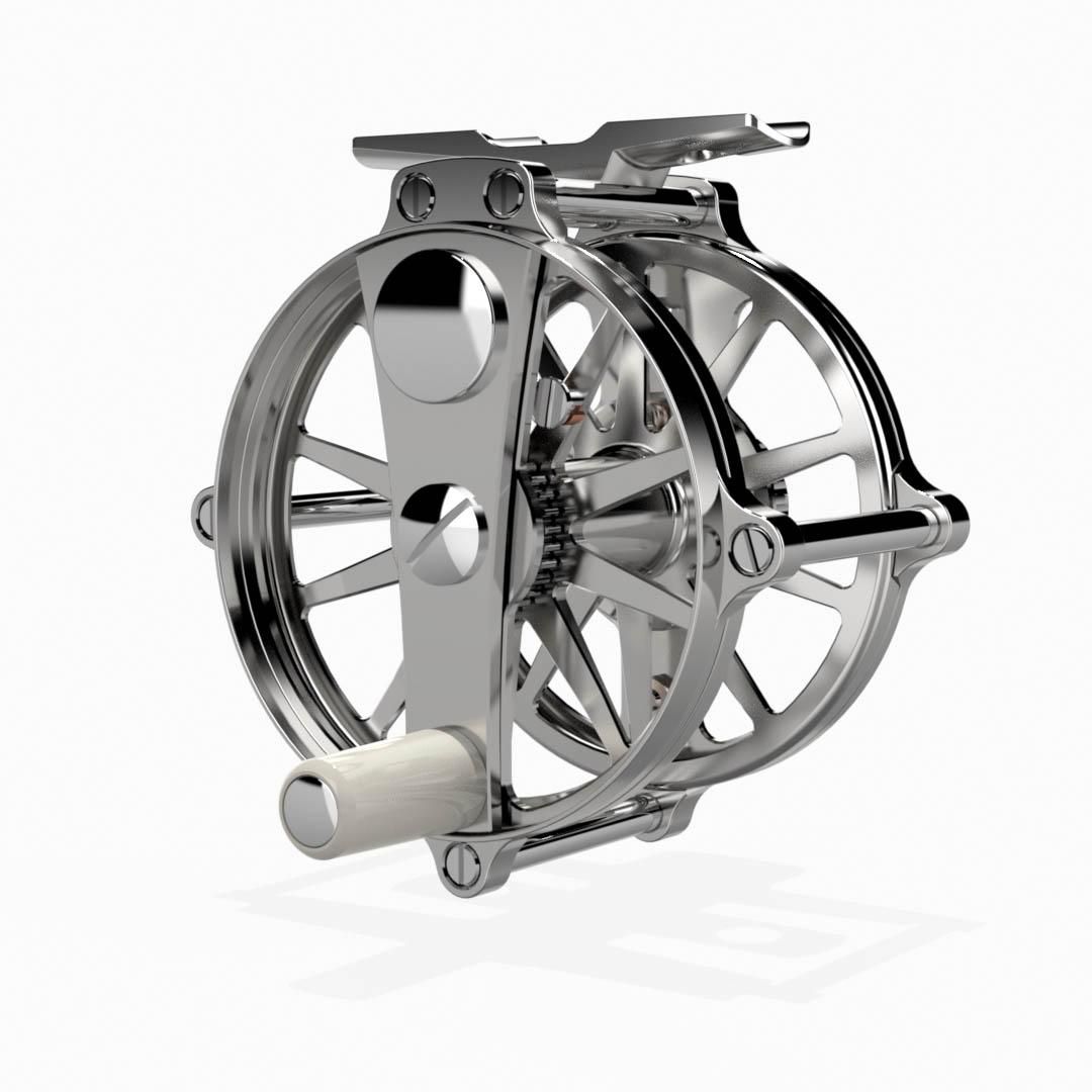 VRDesign Reel Spitfire 360 60