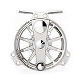 VRDesign Spitfire fishing reel menu