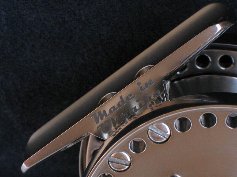 VRDesign Fly reels 2000 2007 15