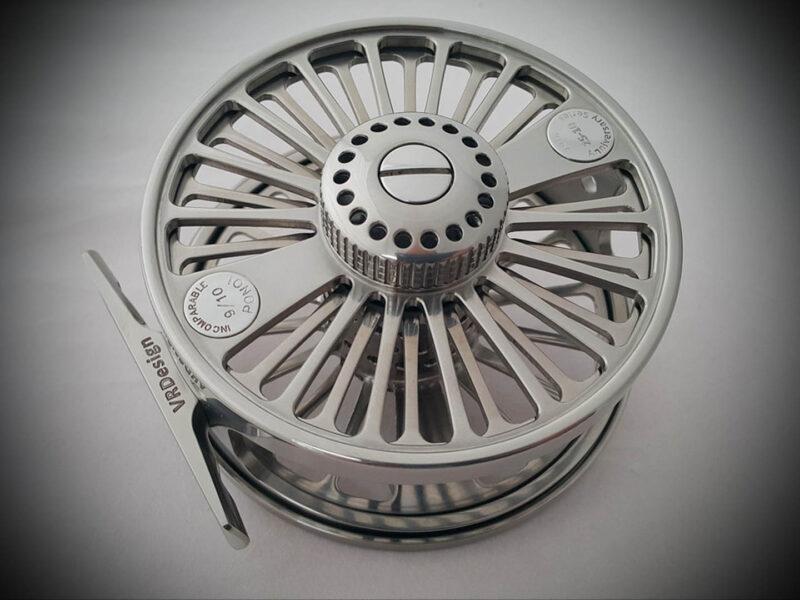 VRDesign Fly reels 2000 2012 12