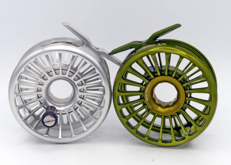 VRDesign Fly reels 2000 2012 75